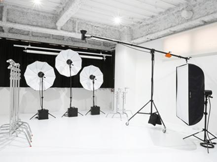 商品/モデル撮影のポイント