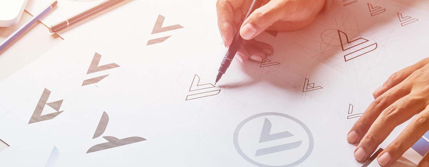 デザインパートナーのブランディング