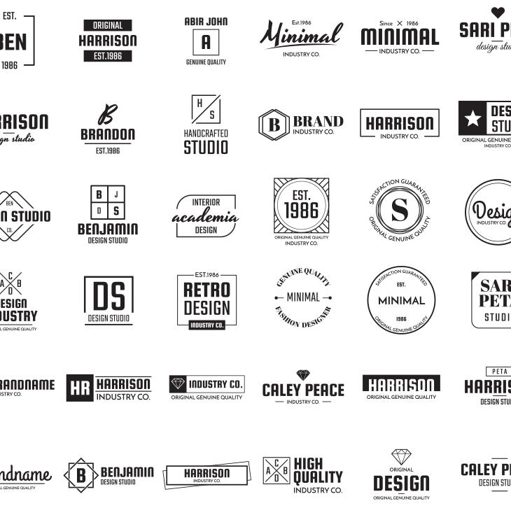 ロゴ制作のポイント